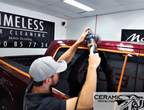 Different Type of Window Tint Brisbane Explained