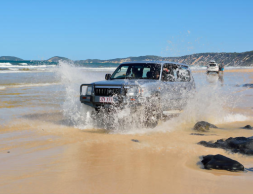 Best 4wd Car Rust Proofing Brisbane: Everything you need to know
