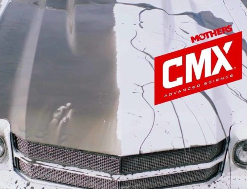 How to apply Mothers cmx Ceramic Spray: The proper and Easiest Way