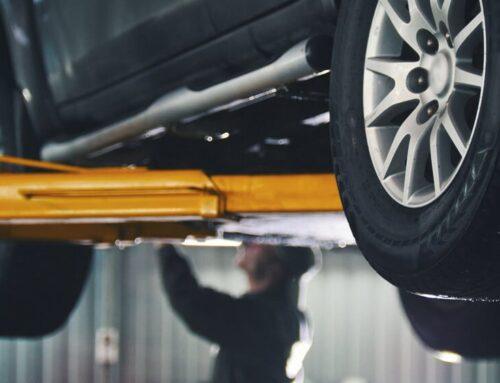 Why Underbody Car Wash Important?